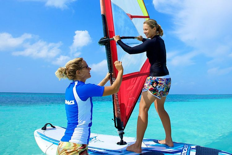 Luz and Lagos offer windsurfing perfection for AltaVista guests